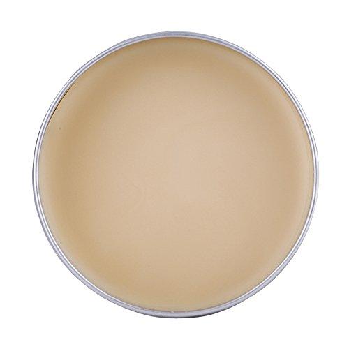 Maquillaje Fake Scar Wax Profesional Reparación De Heridas Cubierta Ceja Crema Accesorio Cosmético 5 Tipos(#5)