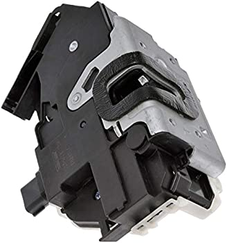 Dorman 937-673 Front Driver Side Door Lock Actuator Motor for Select Ford/Lincoln Models