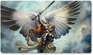Best mtg serra angel playmat Reviews