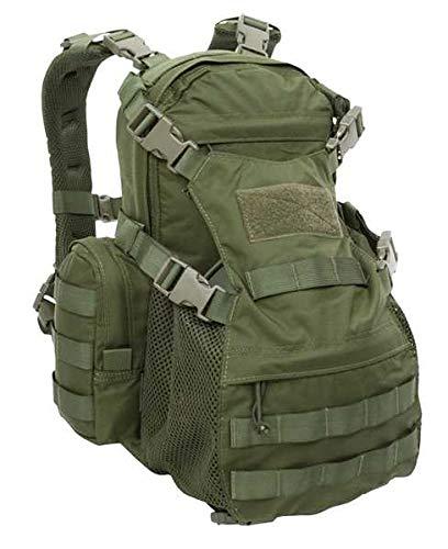 Warrior Cargo Pack Large, Oliv