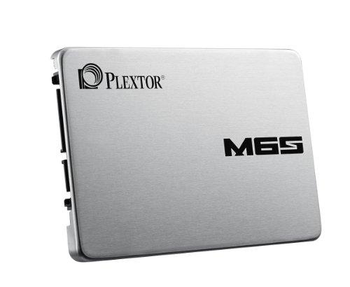 Plextor PX-512M6S Interne SSD 512GB (6,4 cm (2,5 Zoll), SATA III) schwarz