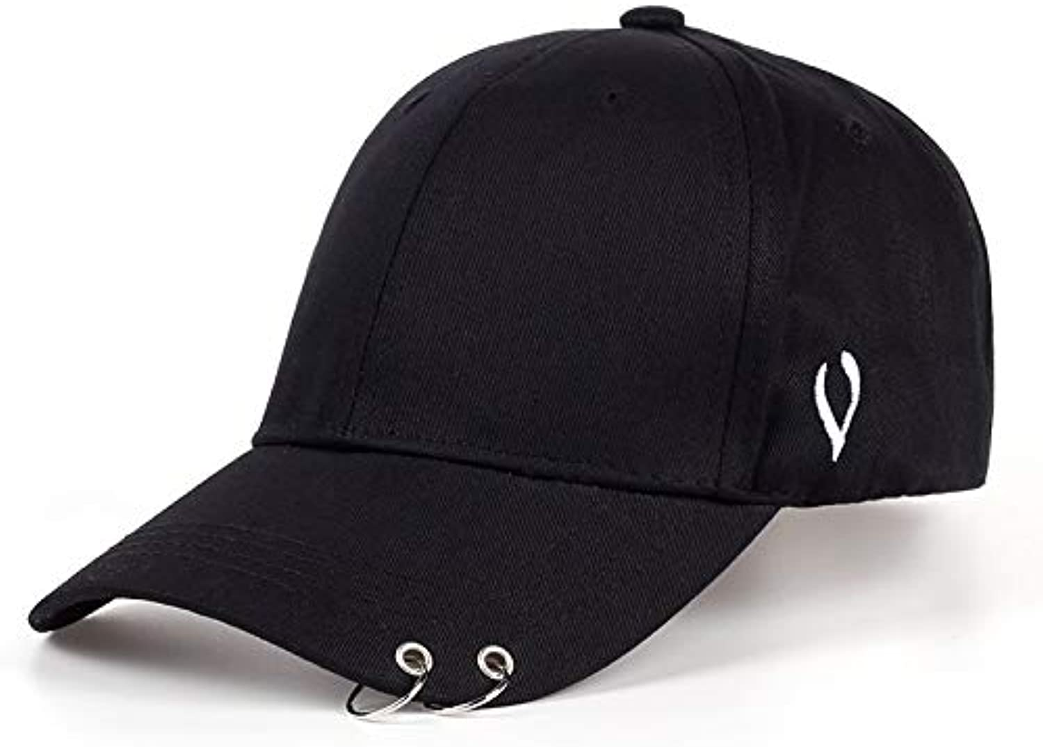 AAMOUSE Hiphop Men and Women Fall hat Fashion AdjustableBaseball Cap Men and Women Retro hat Sports Suit Wholesale