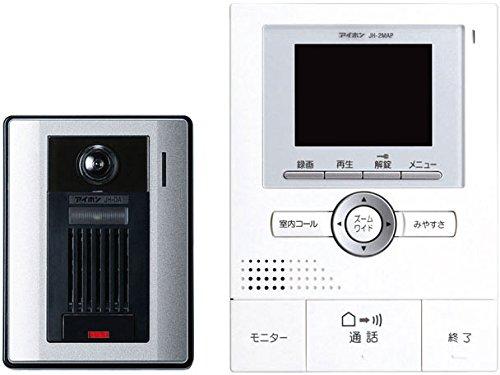 アイホン テレビドアホンセット 2・4タイプ JH-24AP