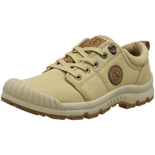 Aigle Men's Tenere Light CVS Low Rise Hiking Shoes