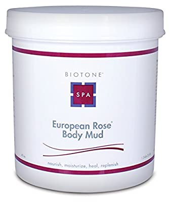 BIOTONE European Rose Body