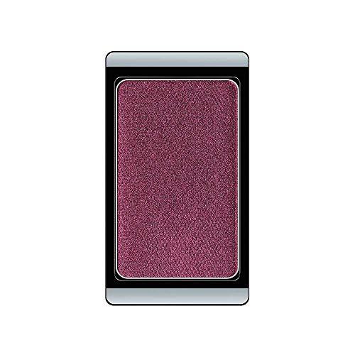 ARTDECO Eyeshadow, Lidschatten rosa, lila, pearl, Nr. 127, pearly burgundy