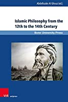 Islamic Philosophy from the 12th to the 14th Century (Mamluk Studies)