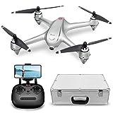 Drone GPS Con Motore Brushless Potensic Drone D80 WIFI Con Telecamera 2K Full HD...