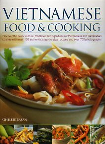 Vietnamese Food & Cooking 1844778924 Book Cover