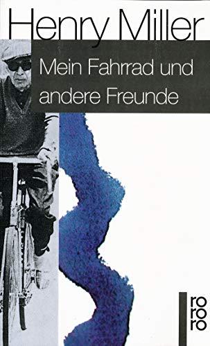Mein Fahrrad und andere Freunde: Erinnerungsblätter
