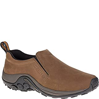 Merrell Men's Jungle Moc Nubuck Loafers (B0185RRFF2) | Amazon price tracker / tracking, Amazon price history charts, Amazon price watches, Amazon price drop alerts