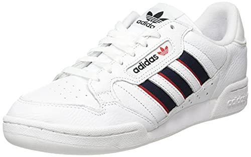 adidas Continental 80 Stripes, Basket Homme, Cloud...