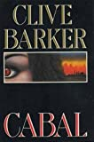 Cabal by Barker, Clive (1988) Hardcover