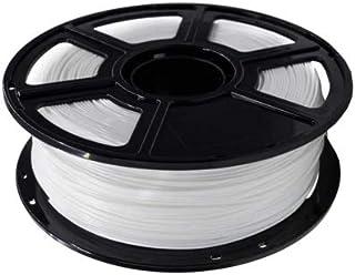 UNICORN DENMART Flashforge HIPS 3D Printer Filament (White, 1.75mm)