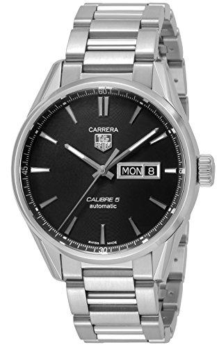 [タグ・ホイヤー] 腕時計 Carrera WAR201A.BA0723 メンズ 並行輸入品 シルバー