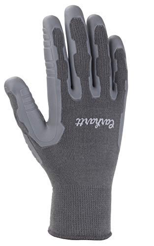 Carhartt Women's Pro Palm C-Grip Glove,Grey,Medium