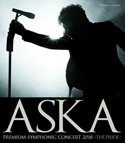 ASKA PREMIUM SYMPHONIC CONCERT 2018 - THE PRIDE-