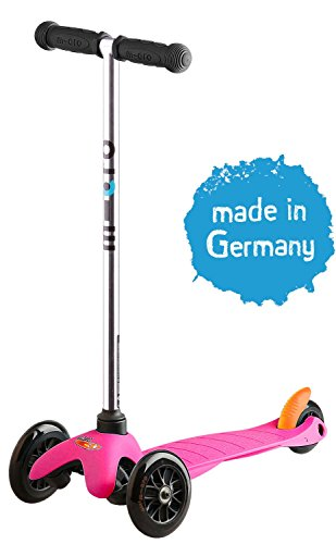 Micro Kinder Kickboard/Scooter Mini Sporty pink (315) 0