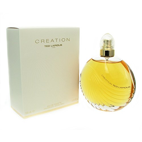Creation By Ted Lapidus For Women. Spray 3.3 Ounces
