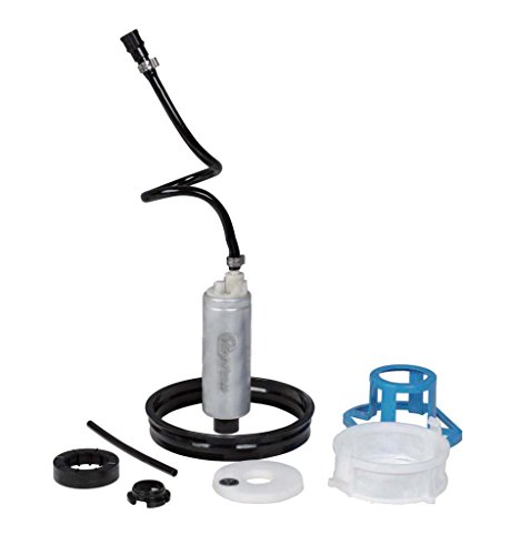 HFP-378 Polaris Freedom/Genesis FFI FICHT I/MSX 140 / Virage TXI 1999-2004 Personal Watercraft Fuel Pump with Installation Kit Plus Fuel Tank Seal