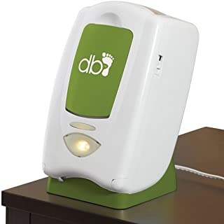 Dexbaby Wipe Warmer Space Saver With Warm Glow Changing Light