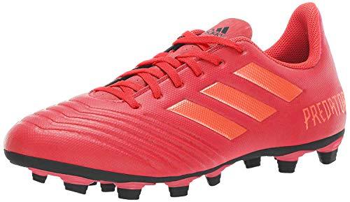 adidas Predator 19.4 Firm Ground (mens) Active Red/Solar...