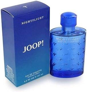 Joop Nightflight By Joop For Men. Eau De Toilette Spray 4.2 Oz.