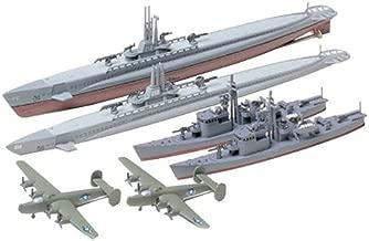 Tamiya U.S. Submarine Gato Class & Japanese Submarine Chaser No.13