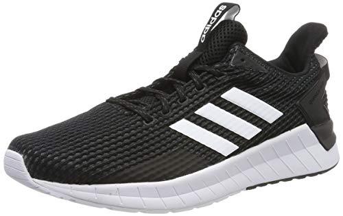 adidas Questar Ride Zapatillas de deporte Hombre, Negro (NegbásFtw BlaGrisei 000), 44 23 EU