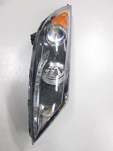 JP Auto Headlight Popular Compatible With Cheap mail order shopping Kia 20 2014 2013 2015 Sportage