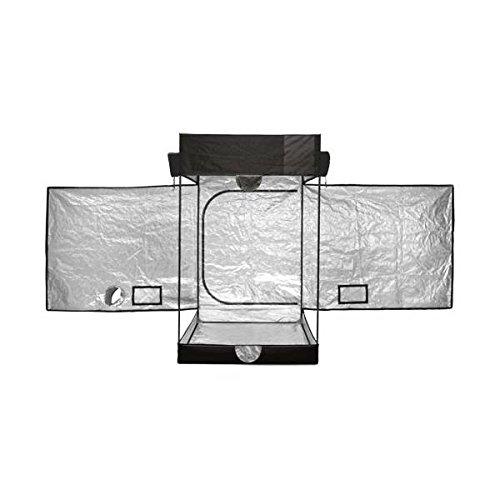 Panoramix open150 – 145 x 145 x 200 cm