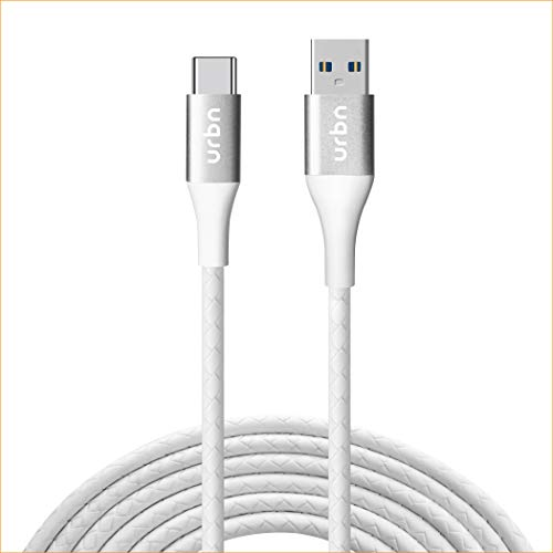 URBN Type-C USB 3 Amp Fast Charging Data and Sync Cable