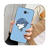 Double-sweet Coque de téléphone pour Samsung Note 8 9 10 20 Lite Pro Ultra J 7 2 4 6 5...
