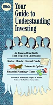Your Guide to Understanding Investing 0974038644 Book Cover