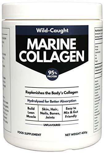 Best Collagen For The Skin