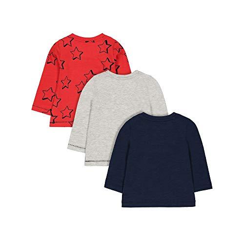 Mothercare T-Shirt Unisex-Bimbi