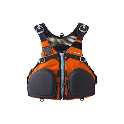 Stohlquist Fisherman Lifejacket (PFD)