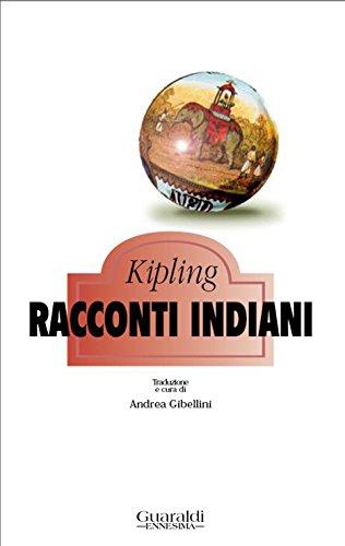 Racconti semplici dalle colline (Ennesima) by Rudyard Kipling