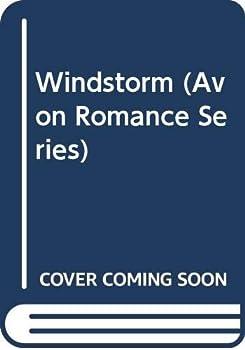 Windstorm (Avon Romance Series) 0380752646 Book Cover