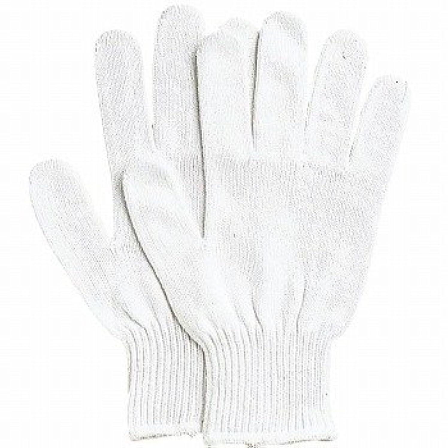 割り込みタイピスト六分儀おたふく手袋/薄手編み手袋 カーグローブNo.500[480双入]/品番:500