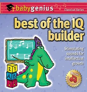 Best of the Iq Builder