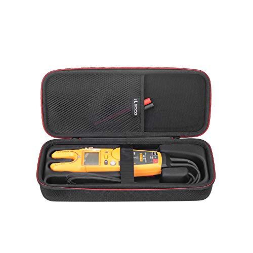 RLSOCO Tasche für Fluke T6-600,Fluke T6-1000, Fluke T5-1000,Fluke T5-600 Electrical Tester