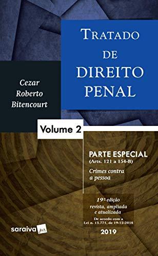Tratado de Direito Penal : Parte especial - 19ª edição de 2019
