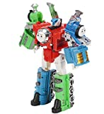 Transformable Tomas Train Toy
