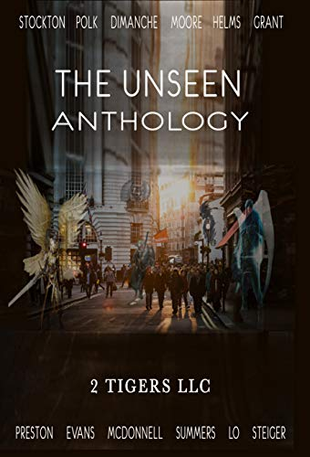 The Unseen Anthology (English Edition)