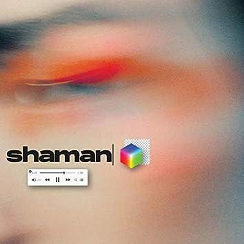 Shaman (feat. Marley Pitch)