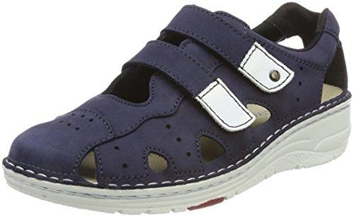Berkemann Larena Sneaker, Blau, 35.5 EU