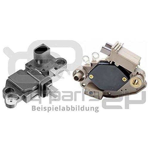 Bosch F 00M 145 247 Regulador/Rectificador de voltaje del alternador