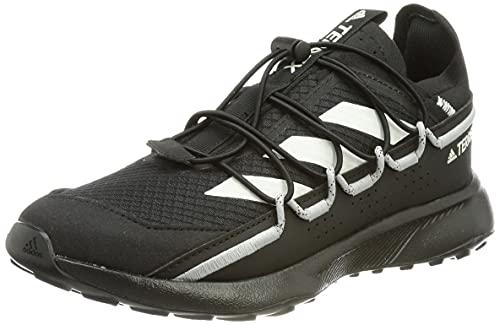 adidas Terrex Voyager 21, Zapatillas de Senderismo Hombre, NEGBÁS/Blatiz/Gridos, 44 EU