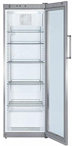 Liebherr FKvsl 4113Premium autonome Kühlschrank Getränkespender–Kühlschränke Getränkespender (autonome, 6Einlegeböden, rechts, R600a, 1–15°C)
